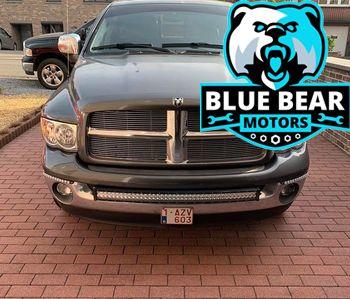 Blue Bear Motors - Entretien, réparation et rénovation de véhicules